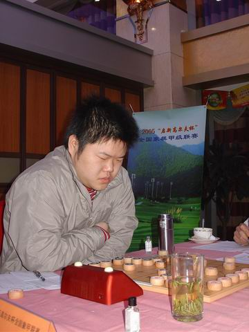 Wang YueFei Zoom Picture